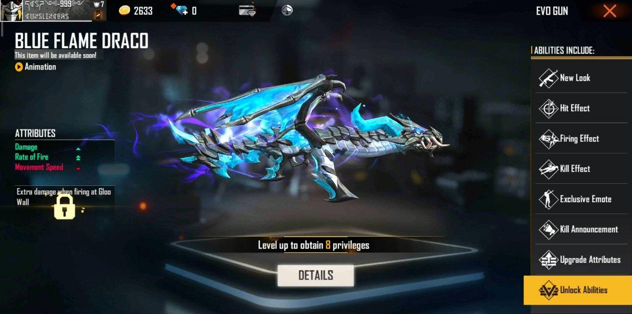 Gun-Skin-AK-Blue-Flame-Draco
