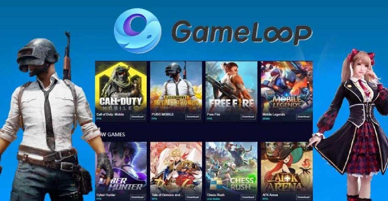 Keamanan-Bermain-FF-Melalui-Emulator-Gameloop
